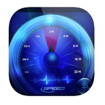 V-SPEED Speed Test on the App Store